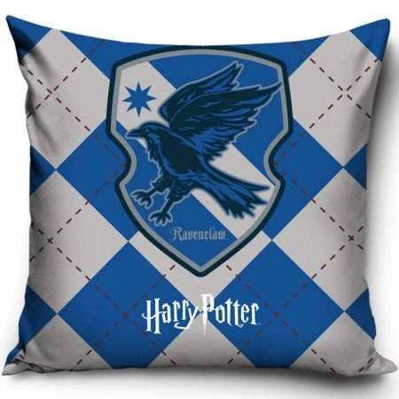 Official Warner Bros Harry Potter Ravenclaw Cushion