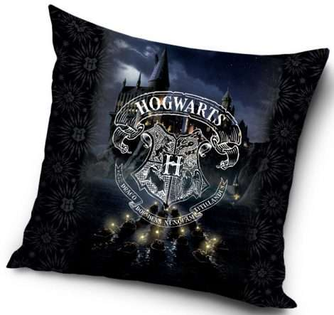 Official Harry Potter Hogwarts Cushion