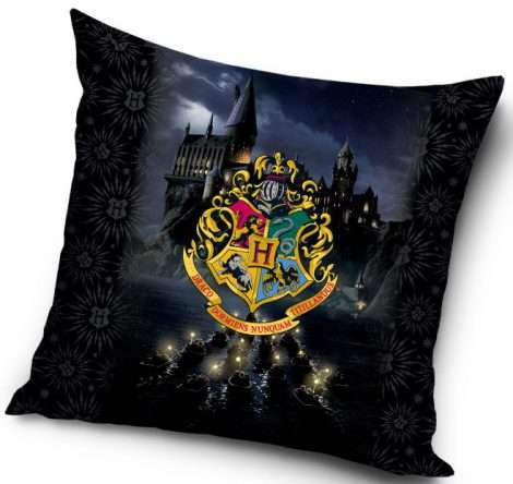 Official Harry Potter Hogwarts In Colour Cushion